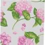 Hortensias rosa