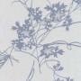 Kyoto Var.373 Azul -Hilo Tintado