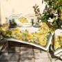 Mantel Etruscan Garden
