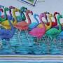 Flamingo Lino